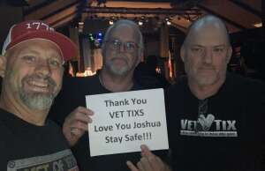 Click To Read More Feedback from Molly Hatchet