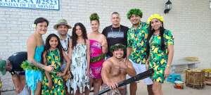 ROBERTO attended Summer Luau 2021 on Jun 27th 2021 via VetTix