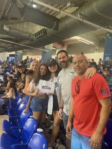 Click To Read More Feedback from Miami Marlins vs. Los Angeles Dodgers - MLB