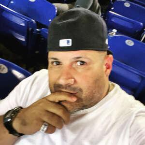 Reymond Oquendo attended Miami Marlins vs. Los Angeles Dodgers - MLB on Jul 5th 2021 via VetTix