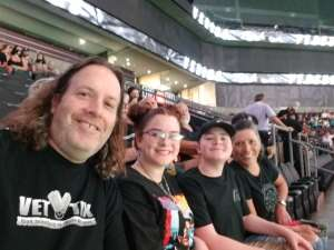 Click To Read More Feedback from Arizona Rattlers vs. Sioux Falls Storm - IFL - Hero of the Game