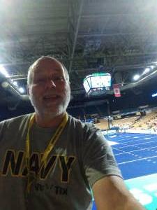 Mike attended Massachusetts Pirates vs. Bismarck Bucks - Professional Arena Football ** Military Appreciation Night ** on Jul 10th 2021 via VetTix