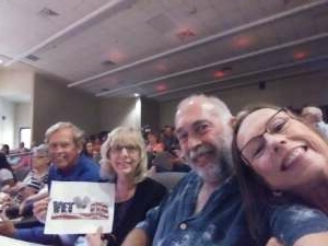 Bruce and Holly attended Chris and Lena Jacome with Arizona Philharmonic on Jun 26th 2021 via VetTix