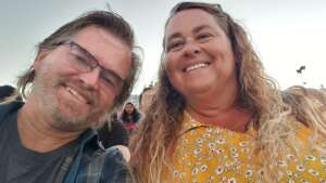 MS attended Pacific Symphony Orchestra July 4th Spectacular - Elton John Tribute on Jul 4th 2021 via VetTix