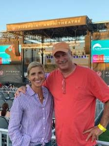 Jeff G. attended Pacific Symphony Orchestra July 4th Spectacular - Elton John Tribute on Jul 4th 2021 via VetTix