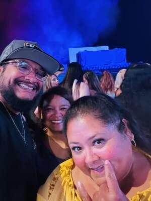 Michael G attended Snoop Dogg vs. DJ Snoopadelic on Jul 1st 2021 via VetTix