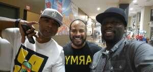 Albert attended Snoop Dogg vs. DJ Snoopadelic on Jul 1st 2021 via VetTix