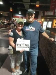 Good Dad attended An Evening With Chicago and Their Greatest Hits on Jul 17th 2021 via VetTix