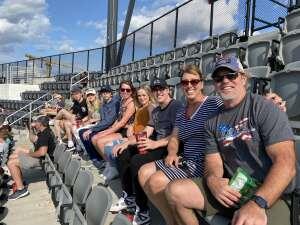 S. McRae attended DC United vs. Toronto FC - MLS on Jul 3rd 2021 via VetTix