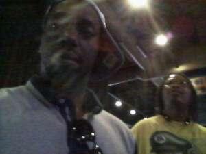 James  attended New York Liberty vs. Washington Mystics - WNBA on Jul 3rd 2021 via VetTix