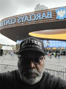 Kevin attended New York Liberty vs. Washington Mystics - WNBA on Jul 3rd 2021 via VetTix