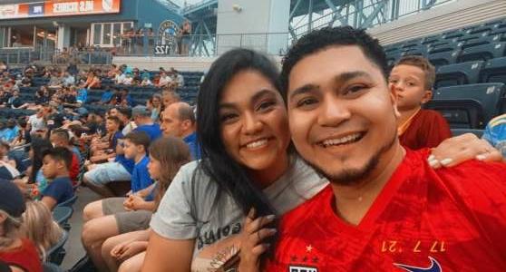 Johnny  attended Philadelphia Union vs. DC United - MLS on Jul 17th 2021 via VetTix