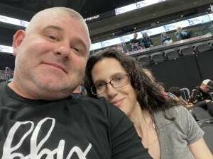 Matt Knollhuff attended Arizona Rattlers vs. Sioux Falls Storm on Jul 24th 2021 via VetTix