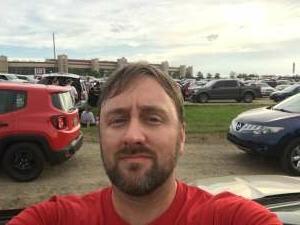 Josh attended Quaker State 400 Presented by Walmart on Jul 11th 2021 via VetTix