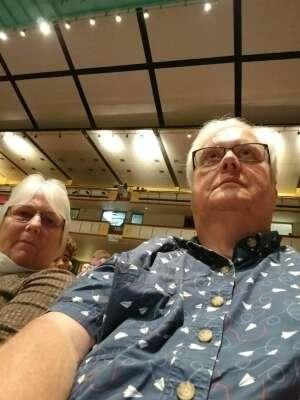 John D attended Lindsey Stirling - Artemis Tour North America 2021 on Aug 18th 2021 via VetTix