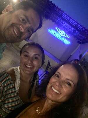 David P. attended Lindsey Stirling - Artemis Tour North America 2021 on Aug 18th 2021 via VetTix