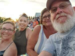 F Mager attended An Evening With Chicago and Their Greatest Hits on Jul 25th 2021 via VetTix