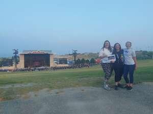 T. Cook attended Lindsey Stirling - Artemis Tour North America 2021 on Jul 10th 2021 via VetTix