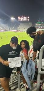 Click To Read More Feedback from Capital Cup: DC United International Doubleheader (1 of 3)