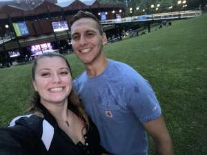 Aaron Lefton attended An Evening With Chicago and Their Greatest Hits on Jul 20th 2021 via VetTix