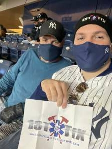 Click To Read More Feedback from New York Yankees vs. Baltimore Orioles - MLB
