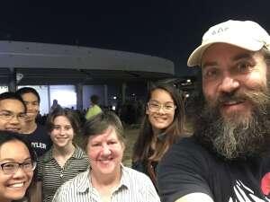 Jason attended Lindsey Stirling - Artemis Tour North America 2021 on Jul 23rd 2021 via VetTix