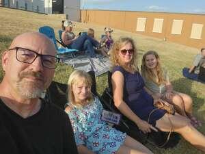 Markus B. attended Lindsey Stirling - Artemis Tour North America 2021 on Jul 23rd 2021 via VetTix