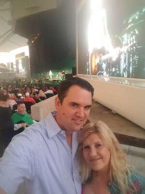 Jon Miller attended Lindsey Stirling - Artemis Tour North America 2021 on Jul 24th 2021 via VetTix