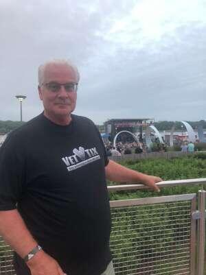 Rick attended 38 Special on Jul 23rd 2021 via VetTix