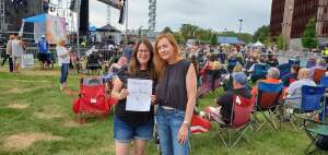 Kimberly Hasapes attended 38 Special on Jul 23rd 2021 via VetTix