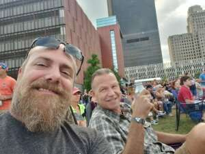 RYoung attended Warrant on Jul 30th 2021 via VetTix