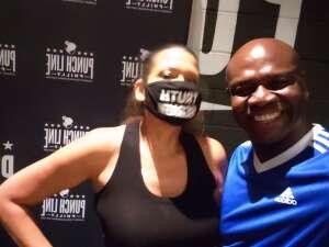 Floyd attended Aida Rodriguez on Jul 16th 2021 via VetTix