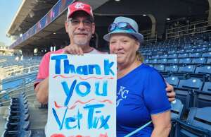 Click To Read More Feedback from Kansas City Royals vs Chicago White Sox - MLB
