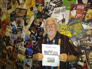 Dave attended Lindsey Stirling - Artemis Tour North America 2021 on Sep 1st 2021 via VetTix