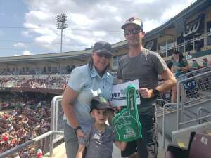 Click To Read More Feedback from Dayton Dragons vs. Great Lakes Loons - MiLB