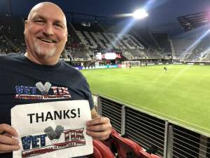 Click To Read More Feedback from Capital Cup - DC United International Friendly - MLS