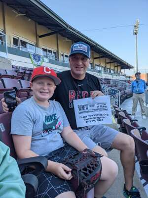Click To Read More Feedback from Dayton Dragons vs. Lake County Captains - MiLB