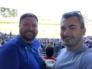 Click To Read More Feedback from Chicago Cubs vs. Kansas City Royals - MLB