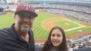 Bob attended New York Yankees vs. Boston Red Sox - MLB on Jul 16th 2021 via VetTix