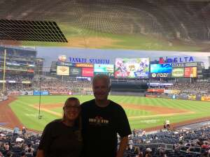 Click To Read More Feedback from New York Yankees vs. Boston Red Sox