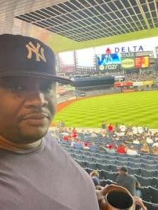 Great game attended New York Yankees vs. Boston Red Sox on Jul 17th 2021 via VetTix