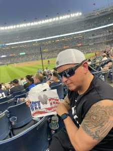 Click To Read More Feedback from New York Yankees vs. Philadelphia Phillies - MLB