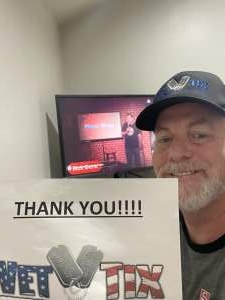 David attended World Series of Comedy - West Online Showcase - Virtual  Event on Jul 21st 2021 via VetTix