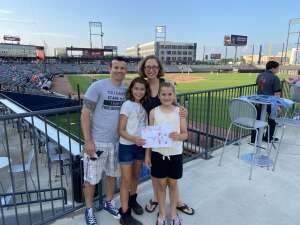 Click To Read More Feedback from Chicago Dogs vs. Cleburne Railroaders - Fireworks and Elvis Theme Night! MLB Partner League