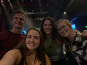 Brian attended Carver Louis on Aug 27th 2021 via VetTix