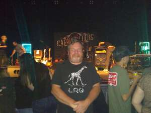 George attended Carver Louis on Aug 27th 2021 via VetTix