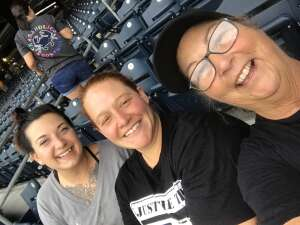 Max attended Pittsburgh Pirates vs. Milwaukee Brewers - MLB on Jul 29th 2021 via VetTix