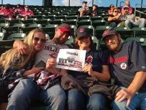 Tom attended Detroit Tigers vs. Texas Rangers - MLB on Jul 21st 2021 via VetTix