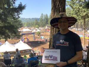 Click To Read More Feedback from Lucas Oil Pro Motorcross Championship - Washougal National