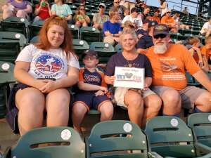 Click To Read More Feedback from Detroit Tigers vs. Baltimore Orioles - MLB